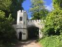 Ornamental Tower Bridge