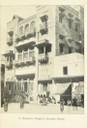 St Stephen's Hospital, Delphi where Marie worked
