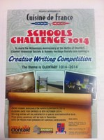 Battle of Clontarf - Schools Creative Writing Competition